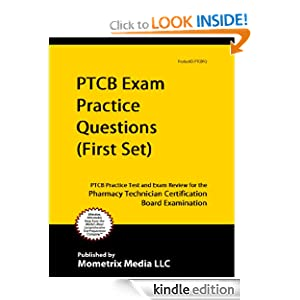 Official ptcb study guide