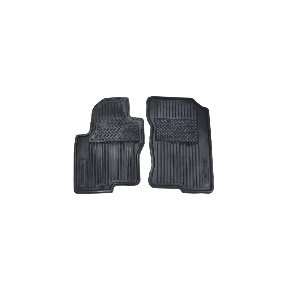 2005 Nissan An All Weather Floor Mats Carpet Vidalondon