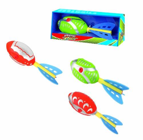 Missile con fischio Forma sport one