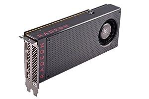 XFX RADEON RX 480 8GB Custom Tuned OC Graphics Card w/ Backplate (RX480M8BFA6)
