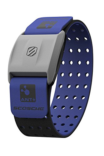 scosche rhythm heart rate monitor armband gadgettherapy. Black Bedroom Furniture Sets. Home Design Ideas