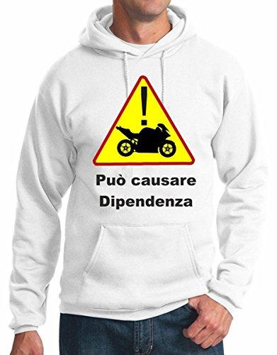 sweat-capuche-humor-moto-peut-creer-une-dependance-s-m-l-xl-xxl-by-tshirteria-t-shirt-s-blanc