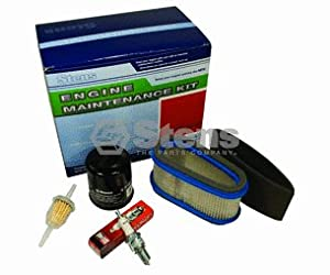 Stens 785-664 Engine Maintenance Kit For Kawasaki Fc420; 14 Hp from Stens