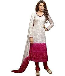 Dinnar White/Rani dress