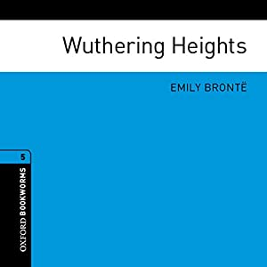 Wuthering Heights (Adaptation) Audiobook