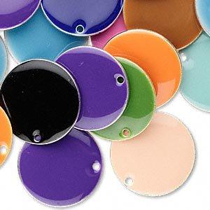 assortiment-de-sequins-email-epoxy-rond-18-mm-x10