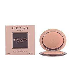 Guerlain Terracotta Joli Teint Natural Healthy Glow Powder Duo - 01 Clair/Light Brunettes 10g/0.35oz