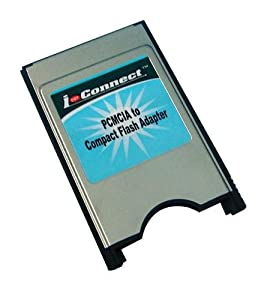Direct Access Tech. PCMCIA to Compact Flash Adapter (1138)