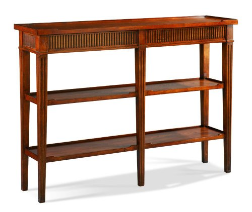 Cheap Console Table by Sherrill Occasional – CTH – Heirloom (710-700) (710-700)