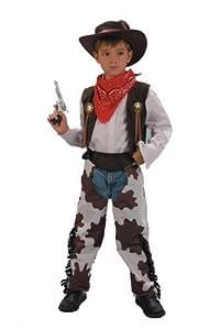 Déguisement Western Enfant Garçon - Costume Cowboy - 11/14 ans