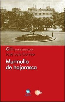 Murmullo De Hojarasca