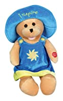 "Chantilly Lane 17"" Connie Talbot Inspire Bear Sings ""You Raise Me Up"" by Chantilly Lane"