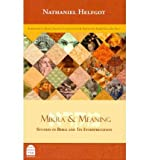 Mikra & Meaning (Hardback)(Hebrew) - Common
