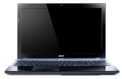 Acer Aspire V3-571 15.6-inch Laptop (Black) - (Intel Core i5 3230M 2.6GHz Processor, 4GB RAM, 750GB HDD, DVDSM DL, LAN, WLAN, BT, Webcam, Integrated Graphics, Windows 8)