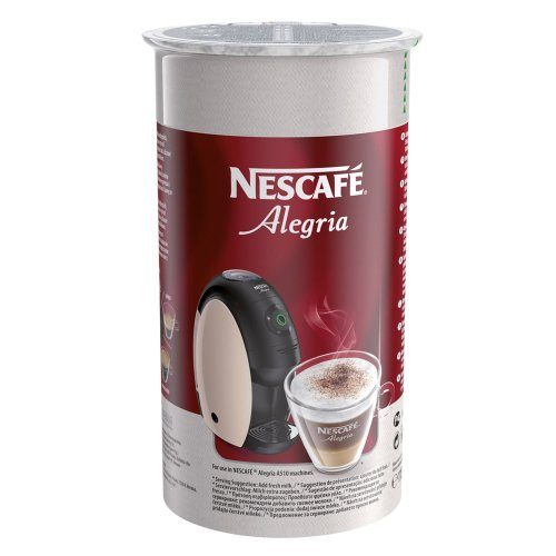 Nescafe Alegria Coffee Refill Cartridge
