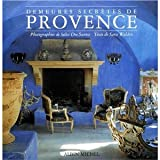 img - for Demeures secr tes de Provence book / textbook / text book