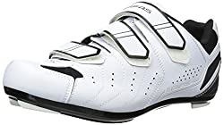 Serfas Men s Radium Cycling Shoe White 12-12.5 D(M) US