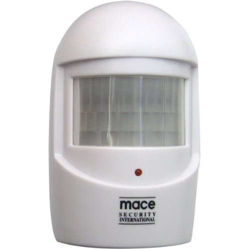 Brand New Wireless Pir Motion Detection Sensor For The Mace 80355 Wireless Home Security System