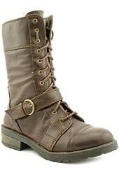 White Mountain 'Flyman' Women's Boot