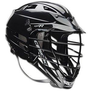 Buy Cascade CPXR Lacrosse Helmet - Mens ( Black ) by Cascade
