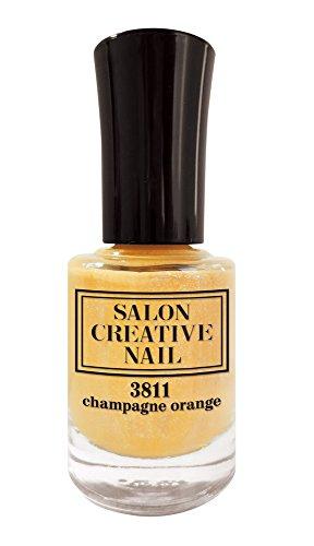サロンネイル シャンパンOR SCN3811