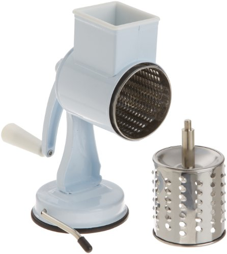 CucinaPro 380 Stainless Steel Grater