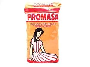 Amazon.com : Promasa : Corn Meals : Grocery & Gourmet Food