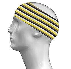 Indsights Sports HeadBand Stripes