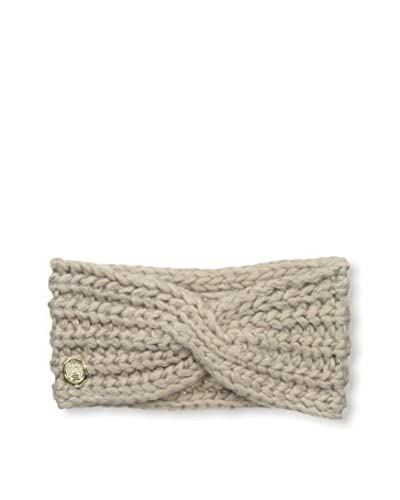 Vince Camuto Women's Knit Headband, Driftwood Heather