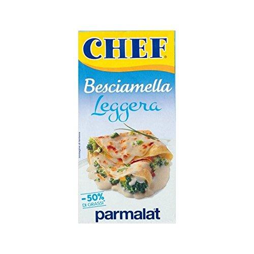 chef-parmalat-bechamel-sauce-legere-500ml-paquet-de-4