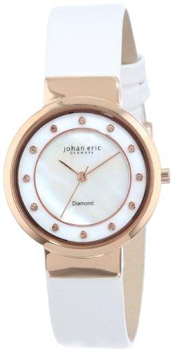 Johan Eric JE6100-09-009L - Reloj para mujeres