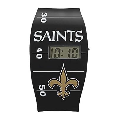 New Orleans Saints Lil Sport Kids Watch