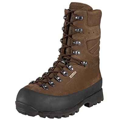 Kenetrek Mens Mountain Extreme 1000 Insulated Hunting Boot by Kenetrek