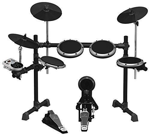 behringer-xd8usb-electronic-drum-set