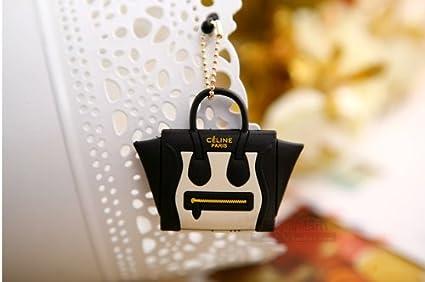 mini celine bag keychain