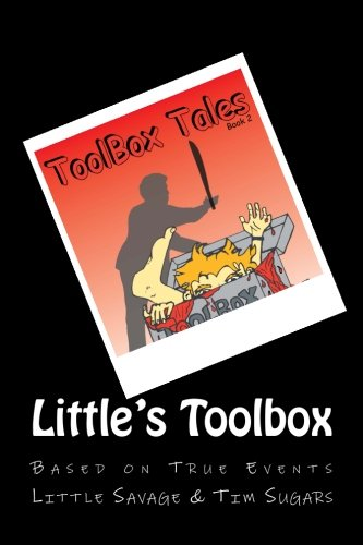 Book: Little's Toolbox; Book Two - Toolbox Tale's (Volume 2) by Laura Savage