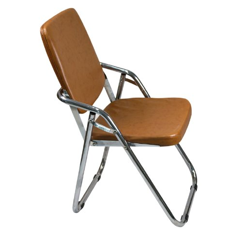 Folding Cushion Chairs front-1030638