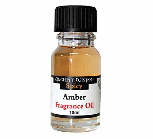 Bernstein Parfum Öl, Ropsmarin Flasche zu speichern. rein, ideal als Geschenk, ideal für Geburtstage, Christmas......