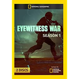 Eyewitness War