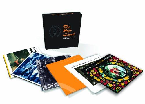 Style Council - Classic Album Selection