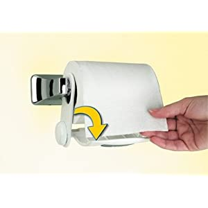 Safety 1st Toilet Roll Guard - Fits most toilet paper holders