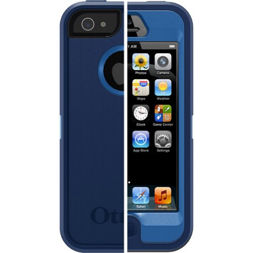 OtterBox Defender Series for iPhone 5 - Retail