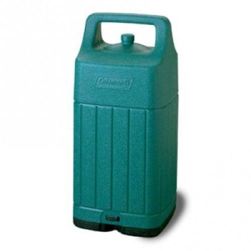 coleman-liquid-fuel-lantern-hartschalen-carry-case