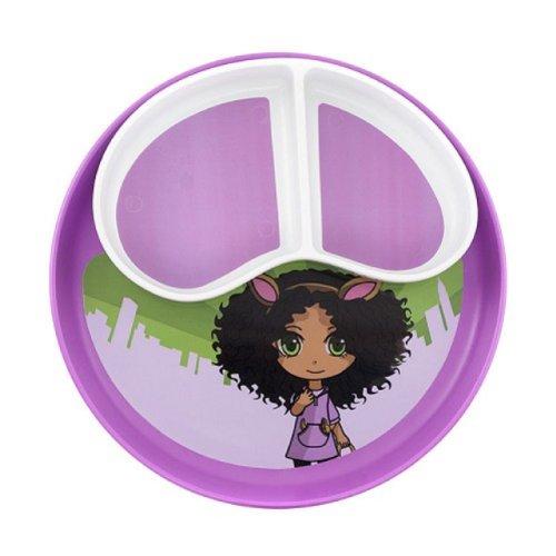 Rooware Bio-based Roobowl (Purple - Jaz) - 1