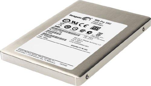 Seagate 600 Pro SSD ST480FP0021 Interne SSD 480GB (6,3 cm (2,5 Zoll), SATA 6Gb/s) silber