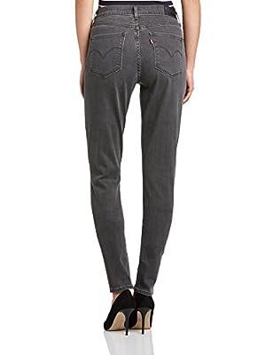 Levi's Women's High Rise Skinny Jeans