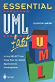 img - for Essential UML fast by Ayesh, Aladdin (2002) Paperback book / textbook / text book