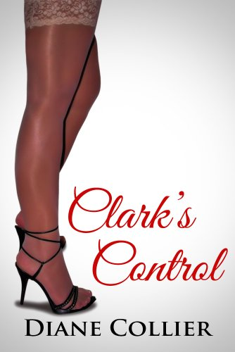 Clarks Control Alluring Romance ebook