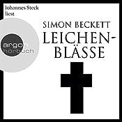 Leichenblässe | Simon Beckett