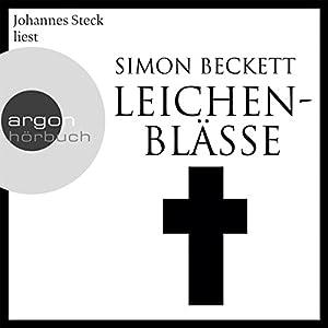 Leichenblässe Audiobook